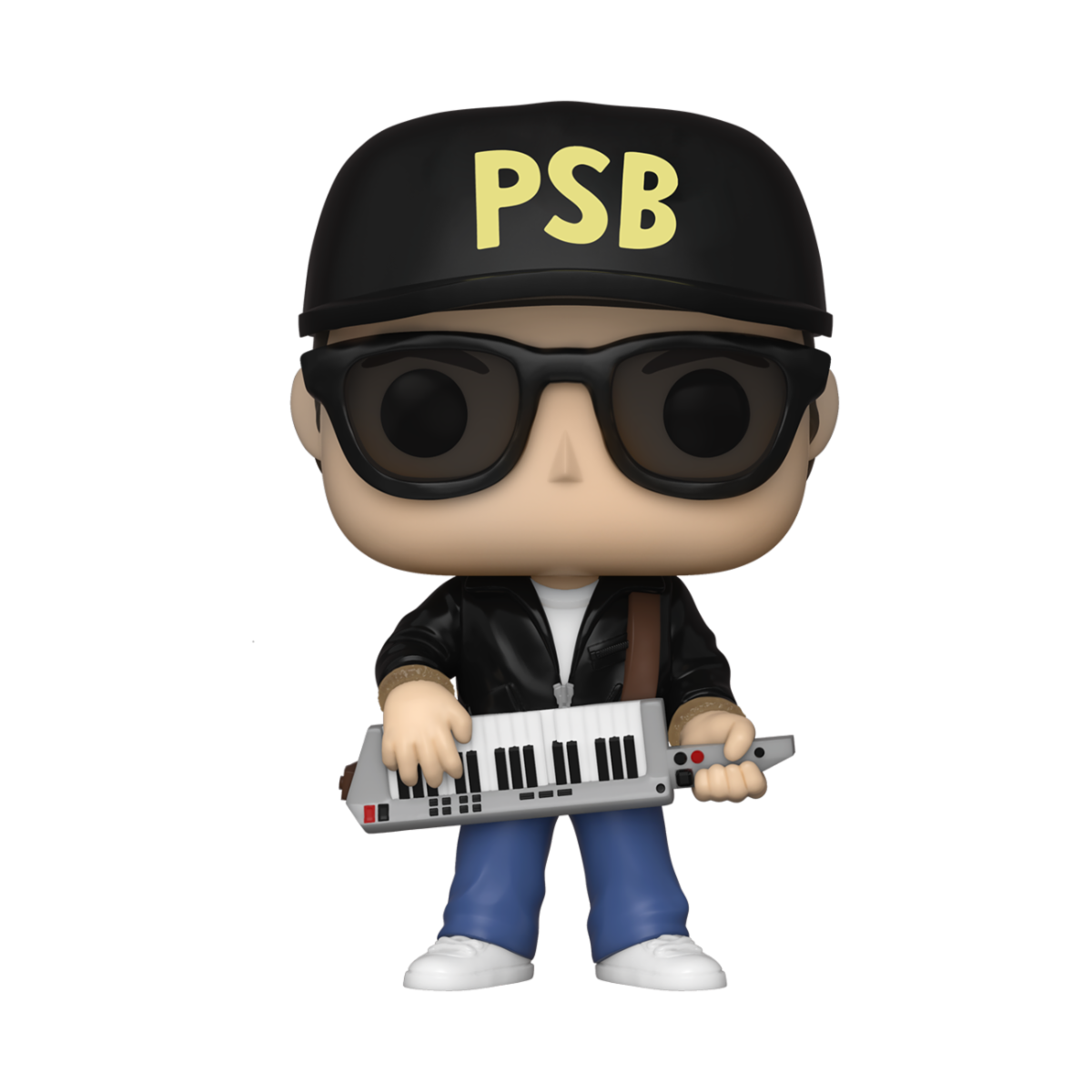 FIGURA POP ROCKS: PET SHOP BOYS - CHRIS LOWE