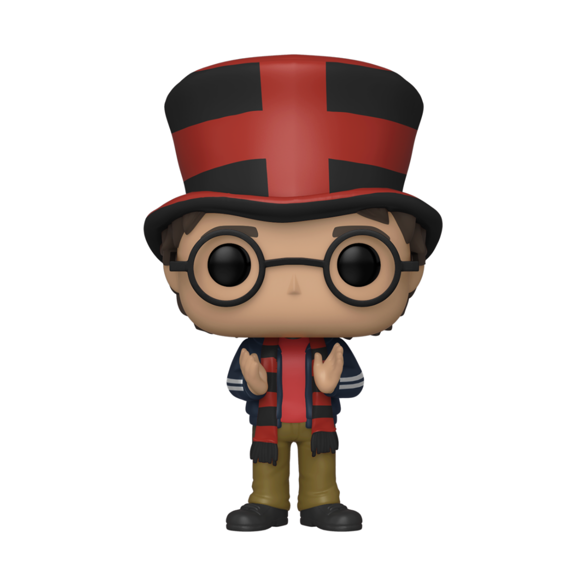 FIGURA POP HP: HP - SDCC 20 HARRY AT WORLD CUP