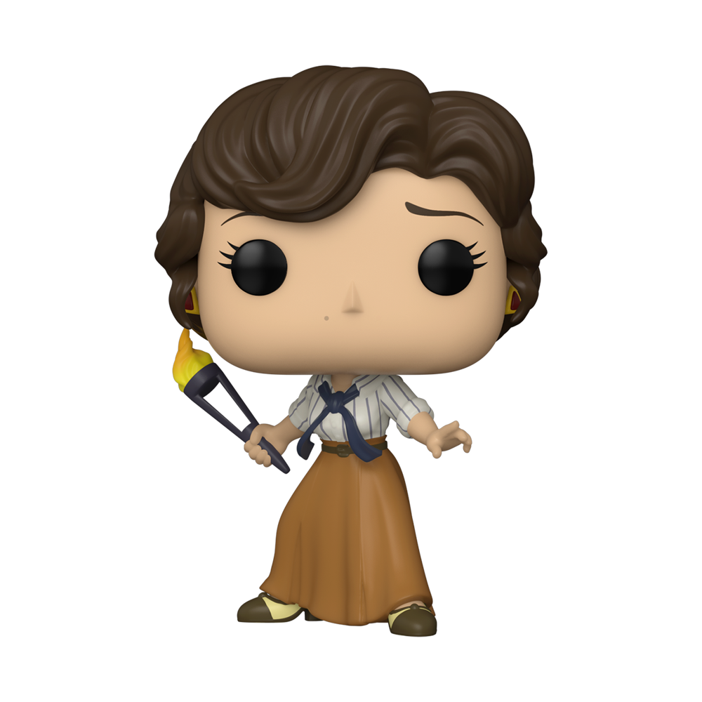FIGURA POP MOVIES: THE MUMMY- EVELYN CARNAHAN