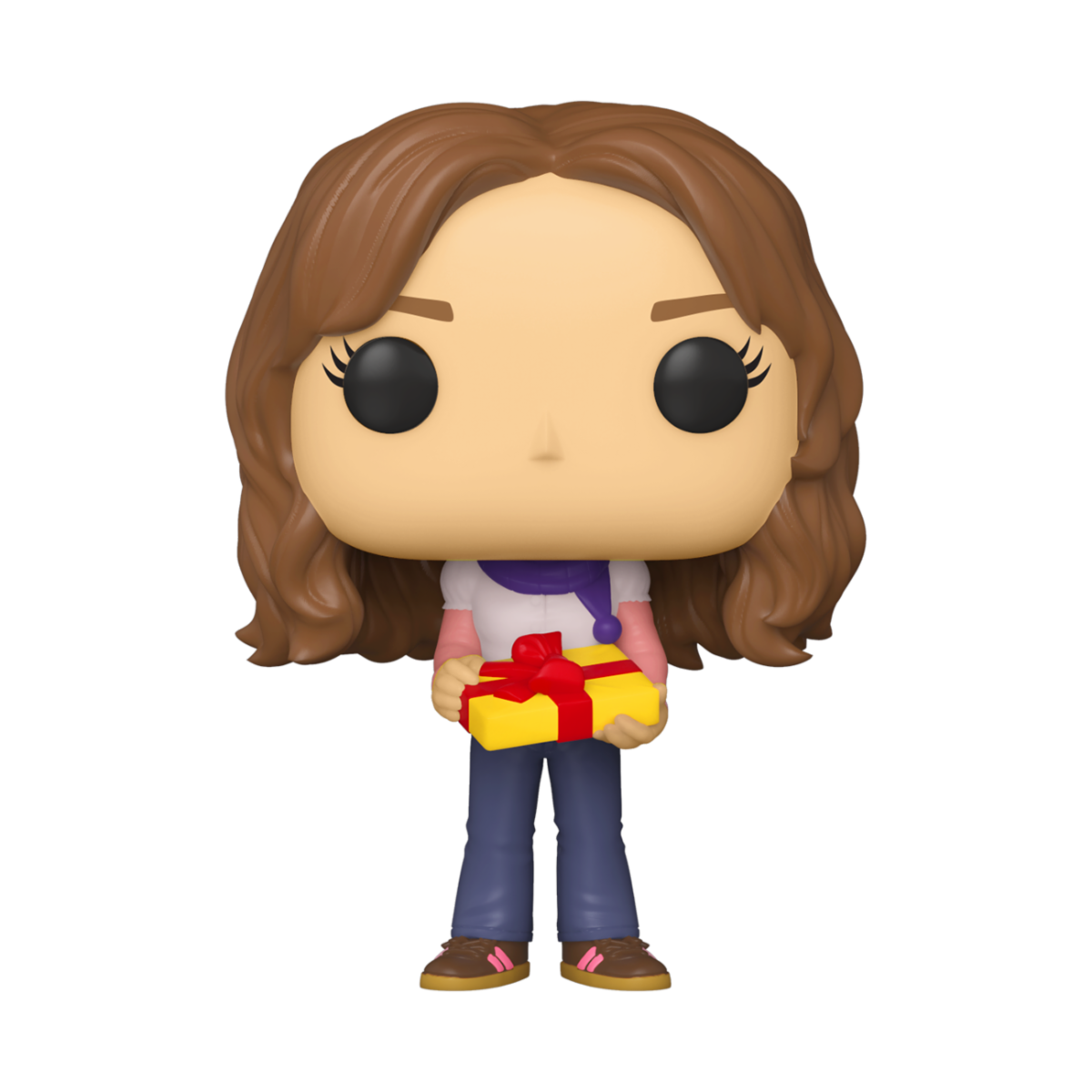 FIGURA POP HP: HOLIDAY -HERMIONE GRANGER