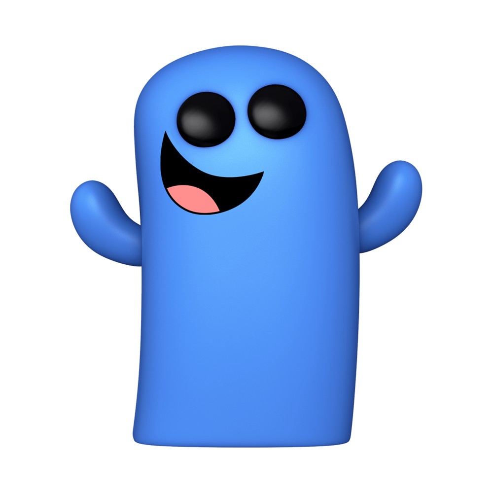 FIGURA POP ANIMATION: FOSTERS HOME- BLOO