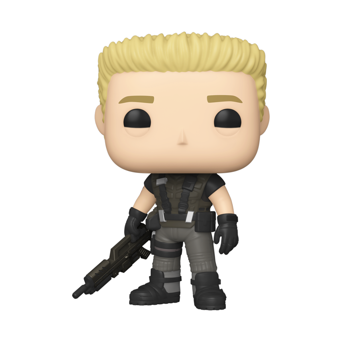 FIGURA POP MOVIES: STARSHIP TROOPERS - ACE LEVY