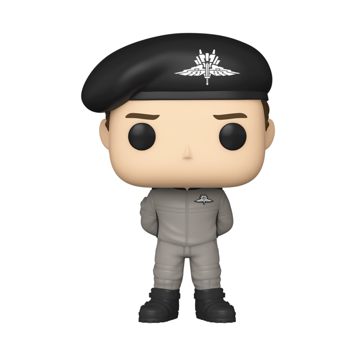 FIGURA POP MOVIES: STARSHIP TROOPERS - RICO IN JUMPSUIT