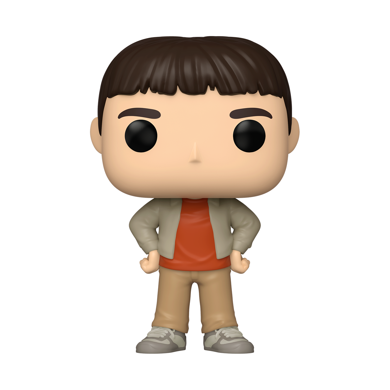 FIGURA POP MOVIES: DUMB AND DUMBER -CASUAL LLOYD