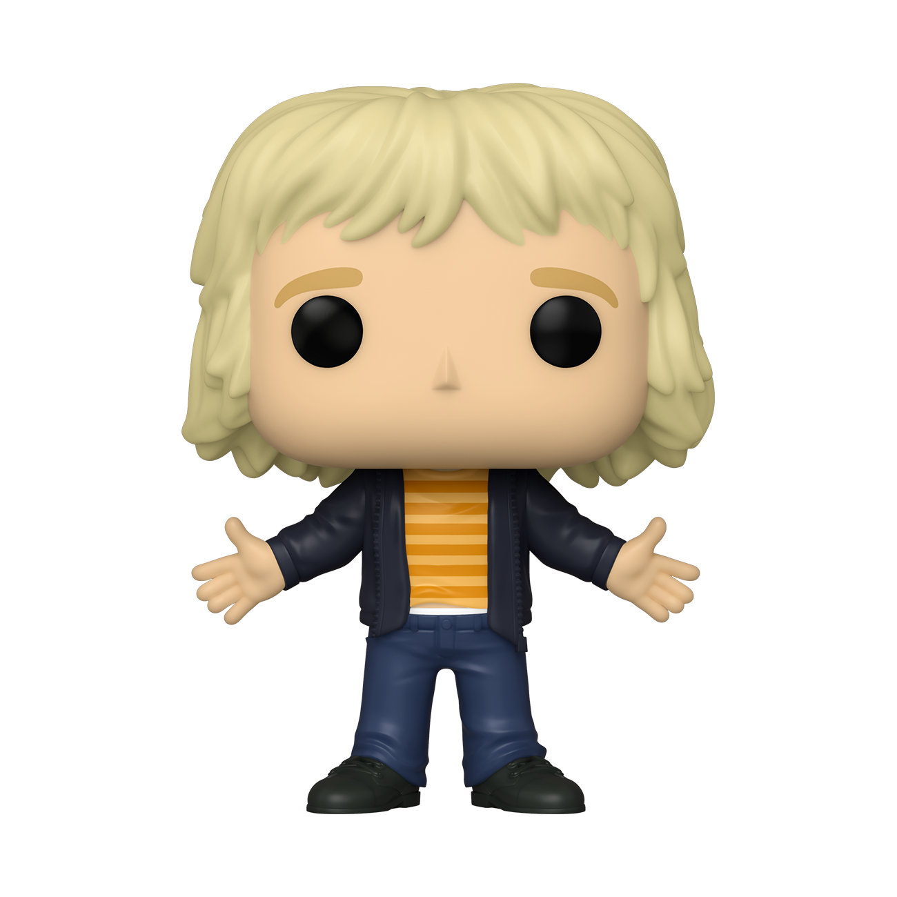 FIGURA POP MOVIES: DUMB AND DUMBER -CASUAL HARRY