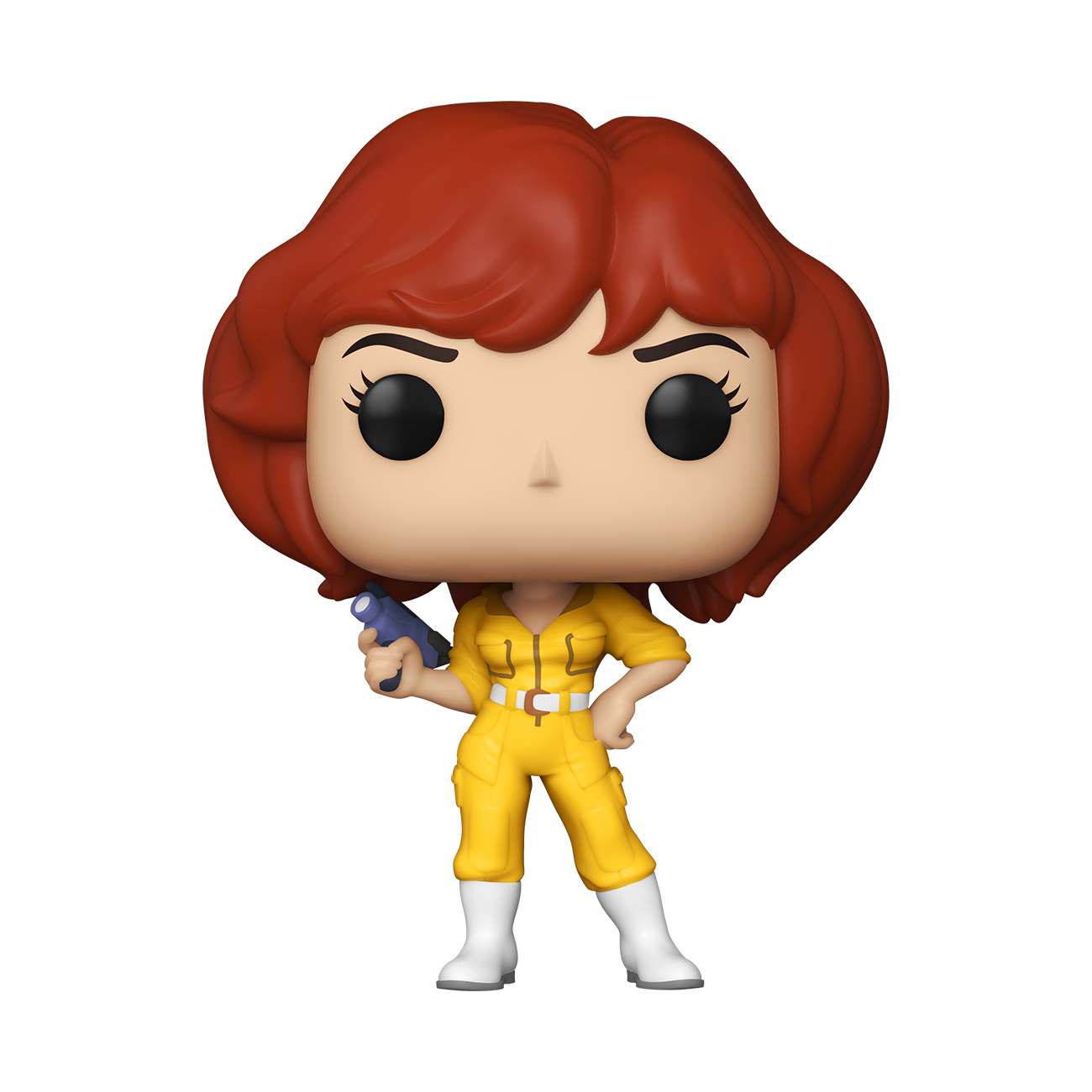 FIGURA POP VINYL: TMNT - APRIL O'NEIL