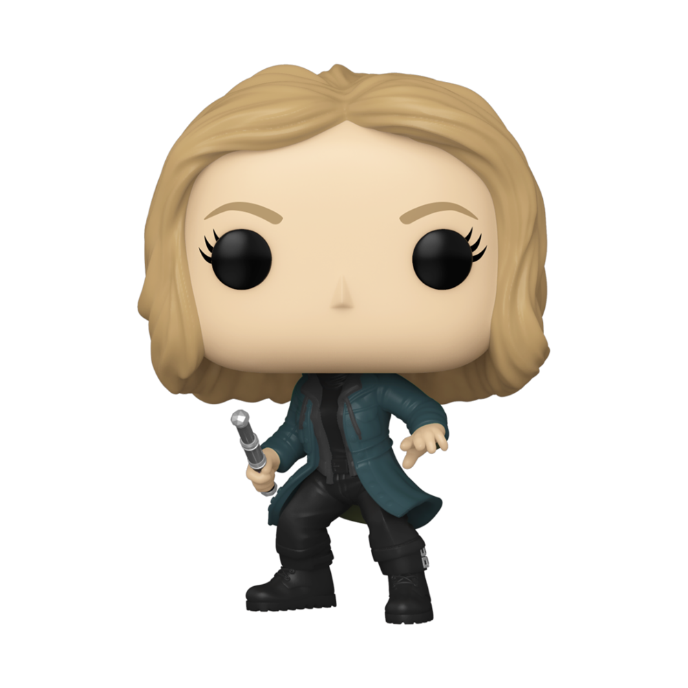 FIGURA POP MARVEL: THE FALCON AND THE WINTER SOLDIER – SHARON CARTER