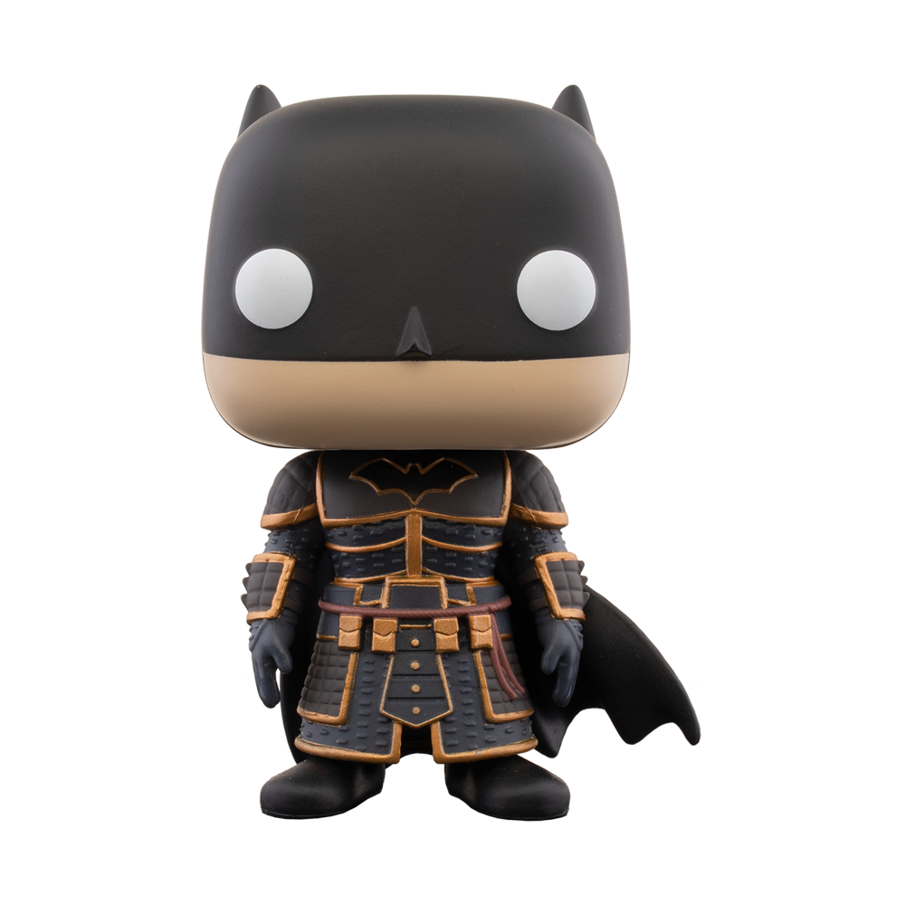FIGURA POP HEROES: IMPERIAL PALACE -BATMAN