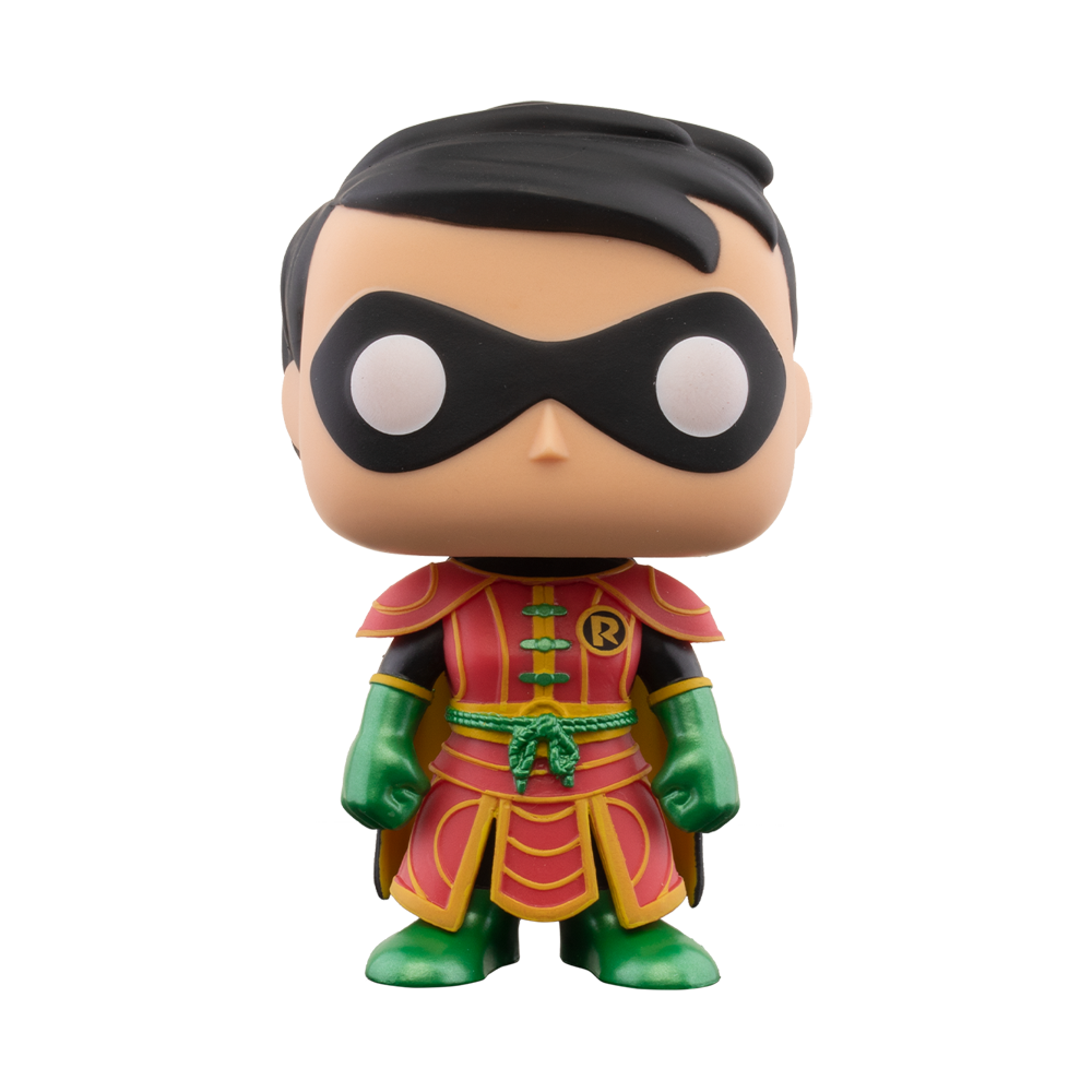 FIGURA POP HEROES: IMPERIAL PALACE -ROBIN