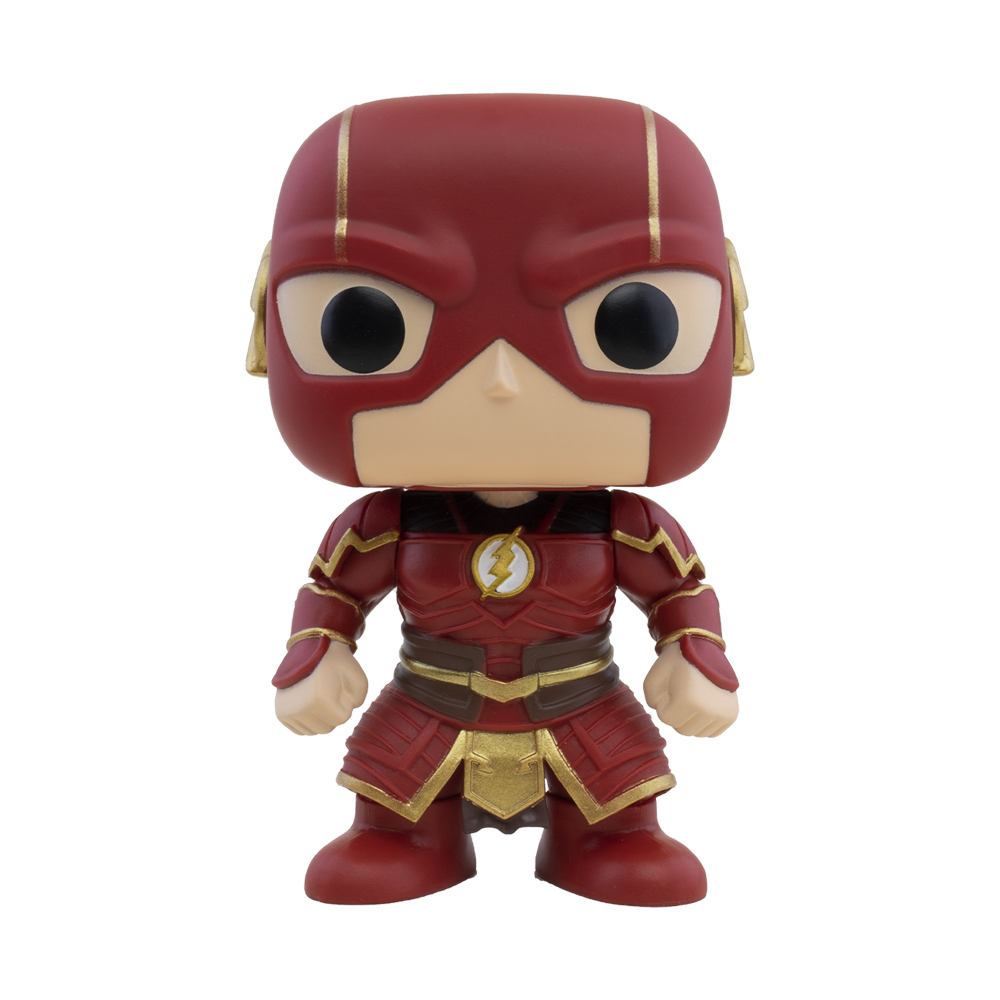 FIGURA POP HEROES: IMPERIAL PALACE - THE FLASH