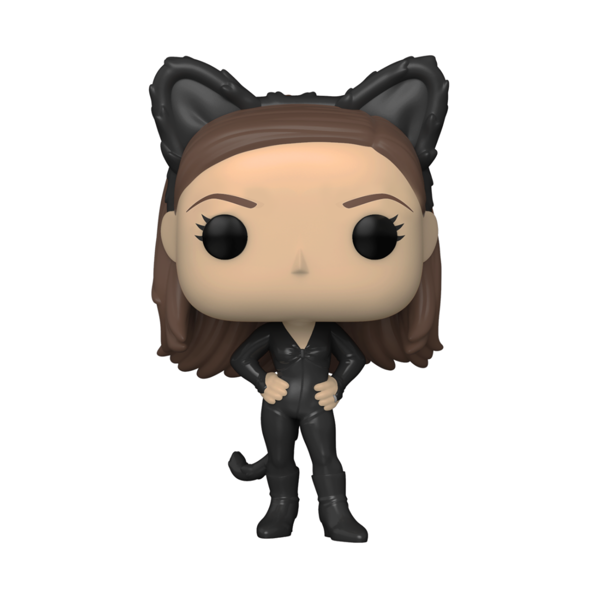 FIGURA POP TV: FRIENDS - MONICA AS CATWOMAN