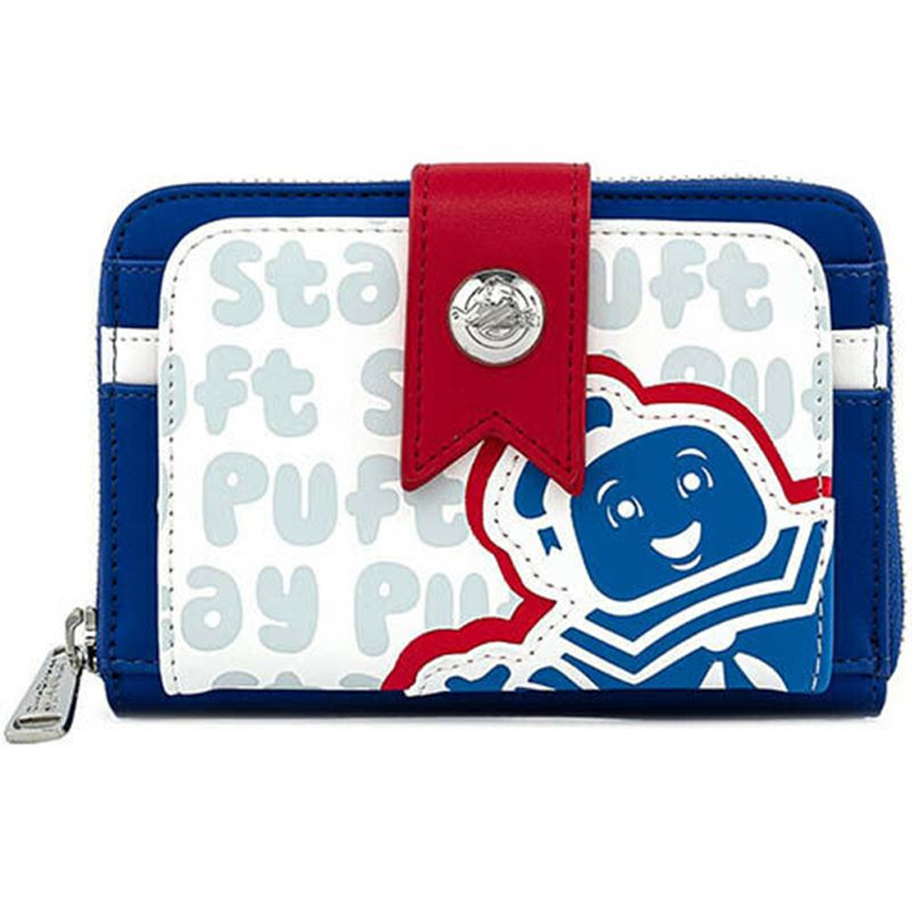 CARTERA LOUNGEFLY GHOSTBUSTERS: STAY PUFT