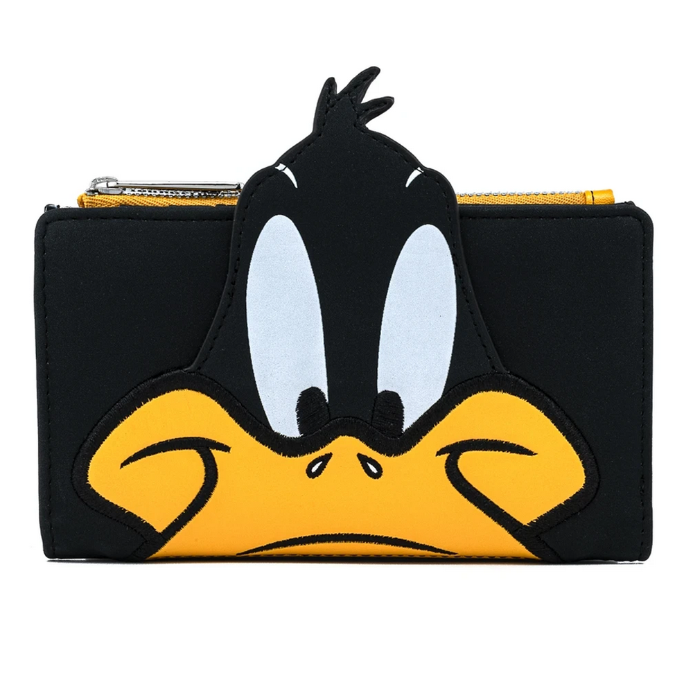 CARTERA LOUNGEFLY LOONEY TOONES: DUFFY DUCK COSPLAY