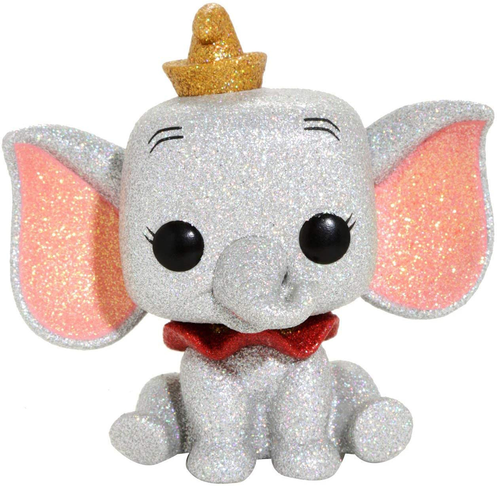 POP DISNEY: DUMBO DIAMOND GLITTER