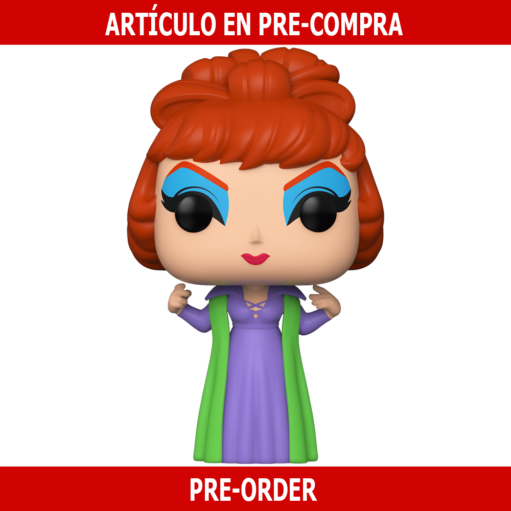 PRE-COMPRA - POP TV: BEWITCHED -ENDORA