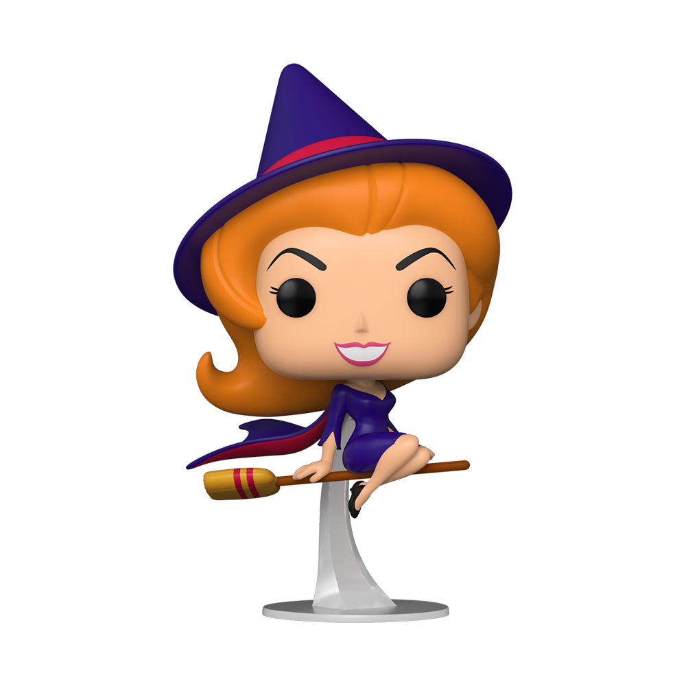 PRE-COMPRA - POP TV: BEWITCHED -SAMANTHA STEPHENS AS WITCH