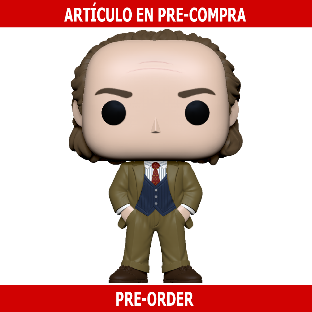 PRE-COMPRA - POP TV: FRASIER - FRASIER