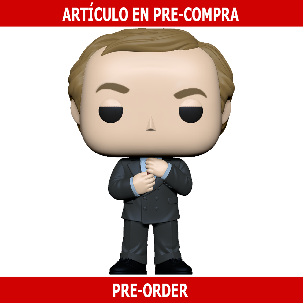 PRE-COMPRA - POP TV: FRASIER - NILES