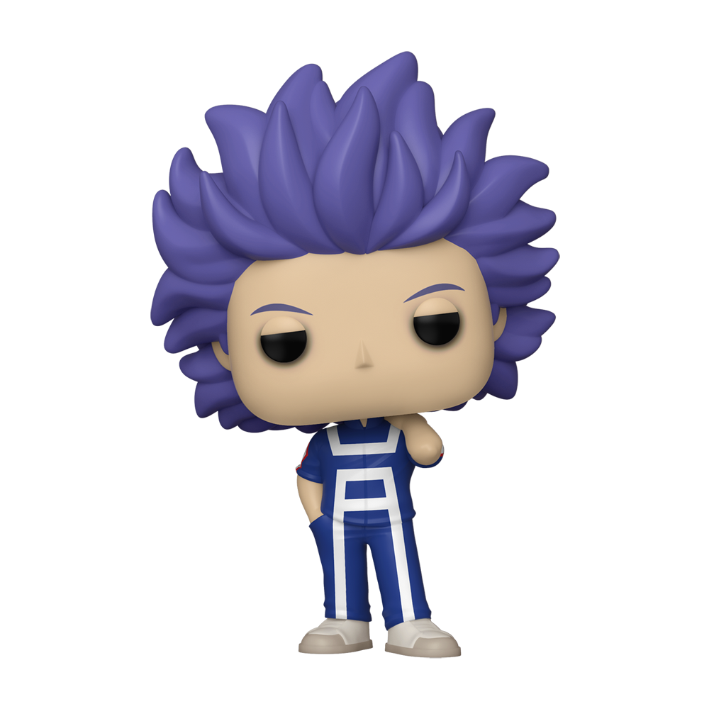 POP ANIMATION: MHA -HITOSHI SHINSO SPECIAL EDITION