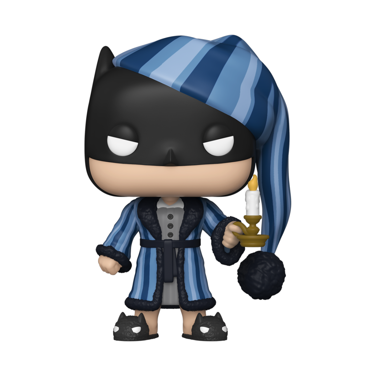 PRE-COMPRA - POP HEROES: DC HOLIDAY -SCROOGE BATMAN