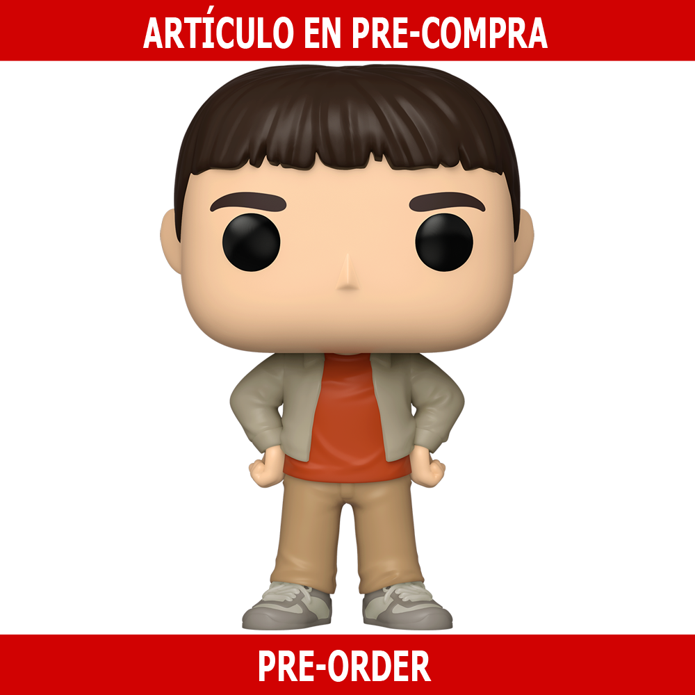 PRE-COMPRA - POP MOVIES: DUMB AND DUMBER -CASUAL LLOYD