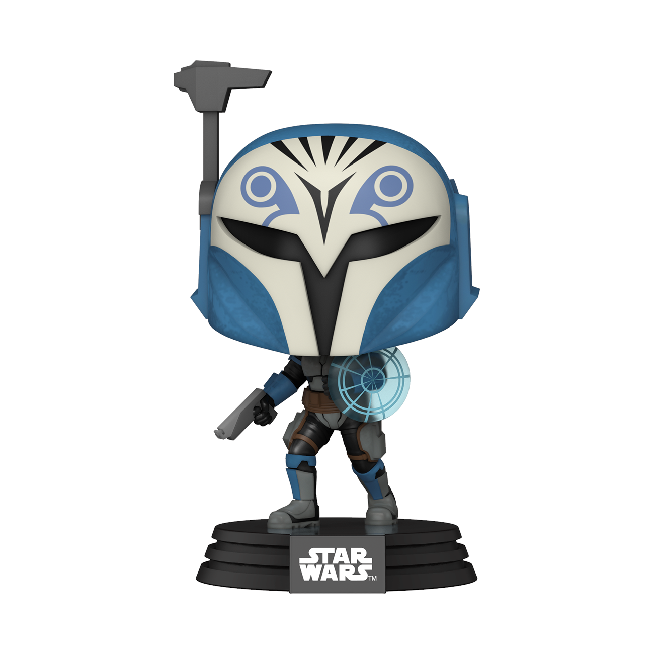 POP STAR WARS: CLONE WARS -BO-KATAN