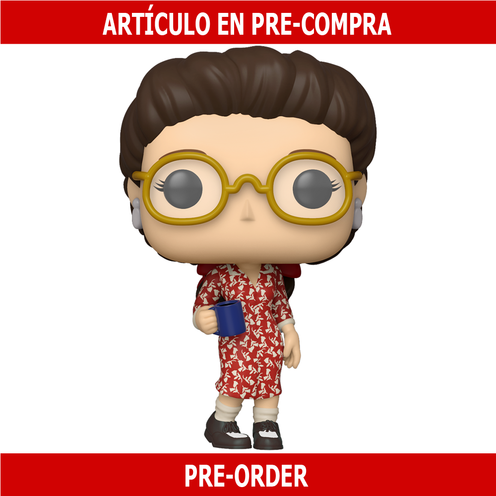 PRE-COMPRA - POP TV: SEINFELD- ELAINE IN DRESS