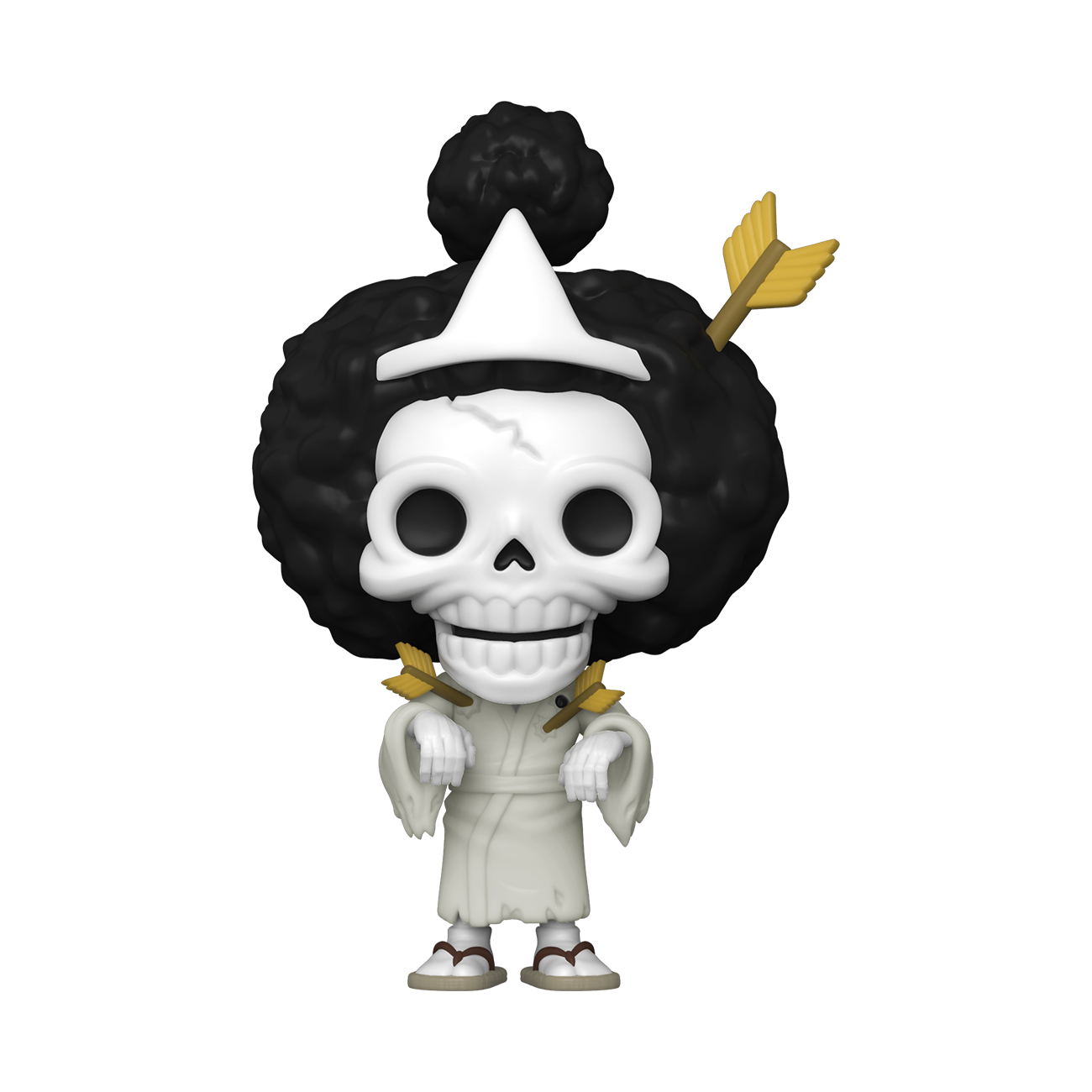 PRE-COMPRA - POP ANIMATION: ONE PIECE -BROOK