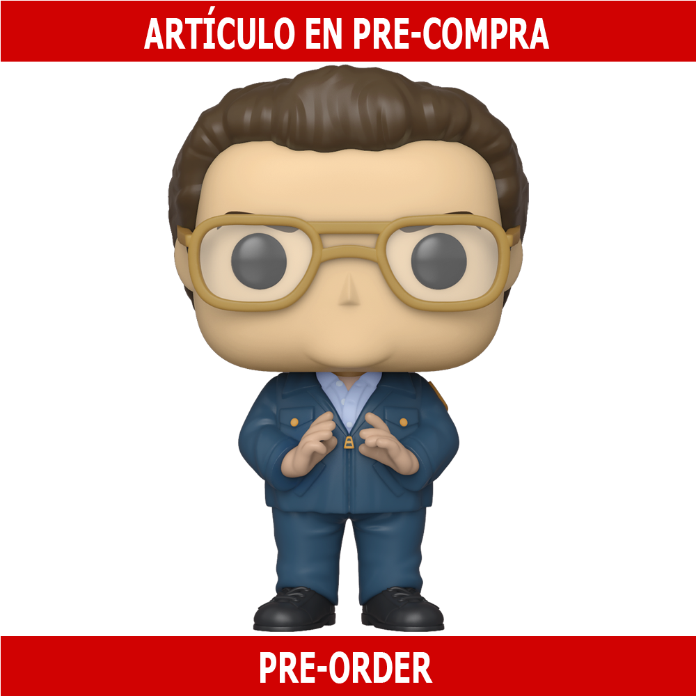 PRE-COMPRA - POP TV: SEINFELD- NEWMAN THE MAILMAN