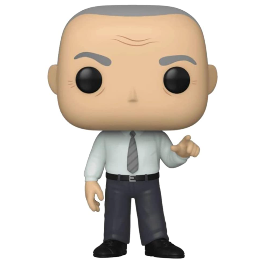 PRE-COMPRA - POP TV: THE OFFICE -CREED